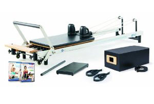 Stott Pilates SPX Home Reformer Package