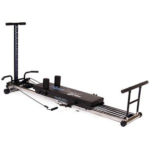 Total Trainer Pilates Pro Reformer