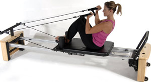 Stamina AeroPilates Pro XP 557 Pilates