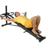 VigorFit 3000 XL Pilates Kit Gym